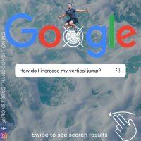 How Do I Increase My Vertical Jump?
